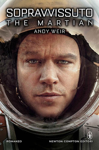 The Martian - Sopravvissuto - dvd ex noleggio distribuito da 20Th Century Fox Home Video