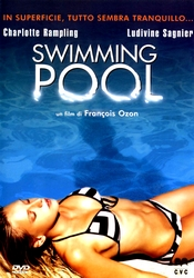 Swimming pool - dvd ex noleggio distribuito da
