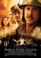 World trade center - dvd ex noleggio distribuito da
