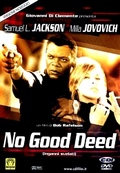 No good deed - dvd ex noleggio distribuito da