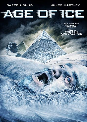 Age Of Ice - dvd ex noleggio distribuito da Minerva Pictures