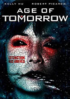 Age Of Tomorrow - dvd ex noleggio