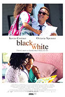 Black Or White - dvd ex noleggio