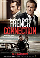 French Connection - dvd ex noleggio