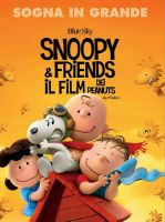 Snoopy and friends - dvd ex noleggio