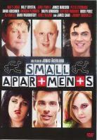 Small Apartments - dvd ex noleggio