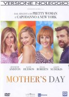 Mother's day - dvd ex noleggio