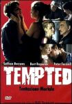 Tempted - DVD EX NOLEGGIO