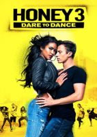Honey 3 - Dare to dance - dvd ex noleggio