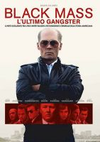 Black Mass - L'ultimo gangster BD - blu-ray ex noleggio