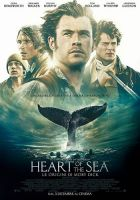 Heart of the sea - Le origini di Moby Dick BD - blu-ray ex noleggio
