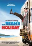 Mr. Bean's Holiday - DVD EX NOLEGGIO