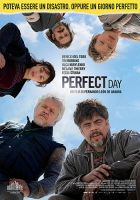 Perfect day - dvd ex noleggio