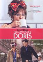 Hello my name is Doris - dvd ex noleggio