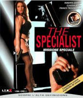 The specialist - missione speciale - dvd hard nuovi