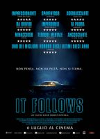 It follows - dvd ex noleggio