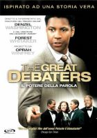 The great debaters - dvd ex noleggio