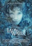Lady in the water - DVD EX NOLEGGIO