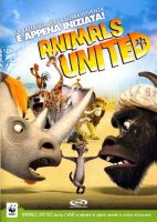 Animals United - dvd ex noleggio